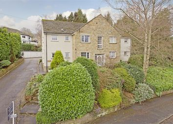 2 bed flat for sale in Flat 4, 8 Wilton Road, Ilkley, West Yorkshire LS29