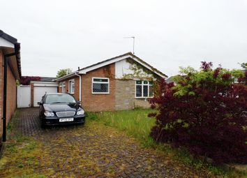 Thumbnail 2 bed bungalow for sale in Wynyard Drive, Bedlington
