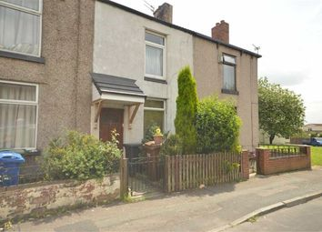 Thumbnail 2 bedroom terraced house to rent in Railway Street, Atherton, Manchester