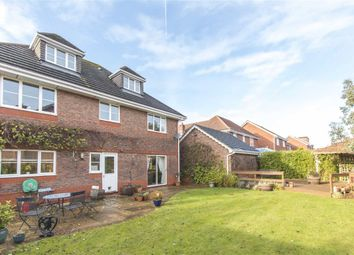 Thumbnail 5 bed detached house for sale in Cynder Way, Emersons Green, Bristol