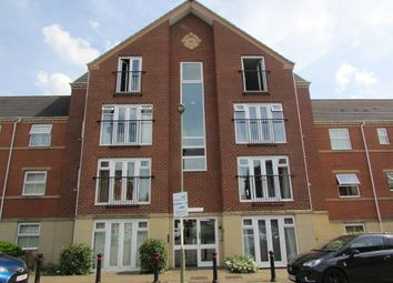 Thumbnail 2 bed flat to rent in Banbury