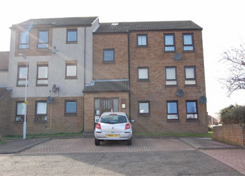 Thumbnail 1 bed flat to rent in Let Agreed, 8, Glen Nevis Drive, Dunfermline KY11,