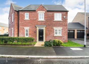 3 bed semi-detached house for sale in Buckley Grove, Lytham St. Annes FY8