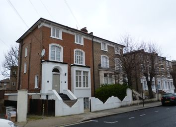 Thumbnail 1 bed flat to rent in St Stephens Avenue, Shepherds Bush