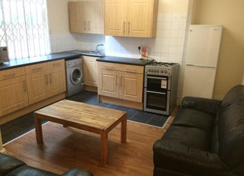Thumbnail 4 bed flat to rent in Annesley Grove, Aboretum, Nottingham
