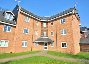 Thumbnail 2 bed flat to rent in Wharf Way, Kings Langley