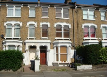 Thumbnail 6 bed terraced house to rent in Upper Tollington Park, Finsbury Park