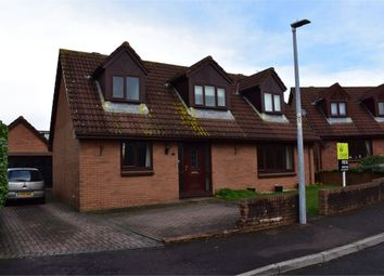 Thumbnail 4 bed detached house for sale in Heston Close, Portskewett, Caldicot