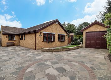 Thumbnail 3 bed detached bungalow for sale in Sykesmead, Rayleigh