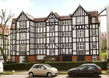 Thumbnail 1 bed flat for sale in Holly Lodge Mansions, Oakeshott Avenue, London