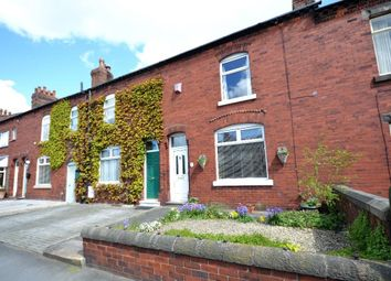 Thumbnail 2 bedroom terraced house for sale in Station Road, Croston