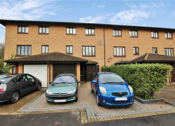 Thumbnail 4 bedroom property for sale in Eastgate Close, Thamesmead