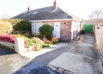 Thumbnail 2 bed semi-detached house for sale in Thorpes Avenue, Denby Dale, Huddersfield