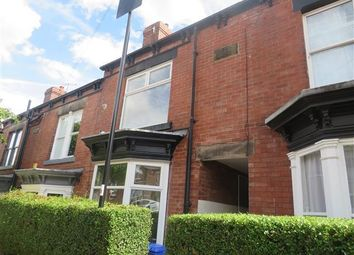 Thumbnail 3 bed property to rent in Ranby Road, Sheffield