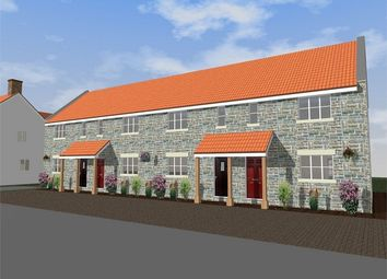 Thumbnail Terraced house for sale in Leigh Upon Mendip, Radstock, Somerset