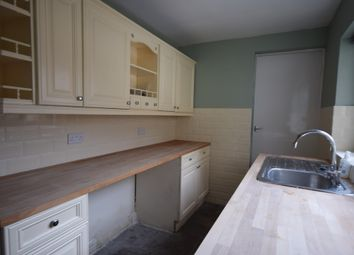 Thumbnail 2 bed terraced house to rent in Harris Street, Hartshill, Stoke-On-Trent