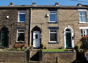 Thumbnail 2 bed terraced house for sale in Under Lane, Grotton, Oldham