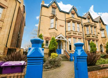 Thumbnail 2 bed flat to rent in Hargreaves Road, Aigburth