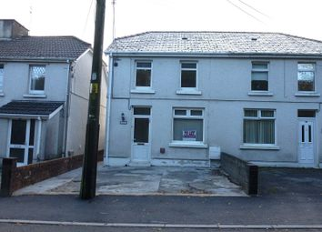 Thumbnail 2 bed property to rent in Tycroes Road, Tycroes, Ammanford, Carmarthenshire.