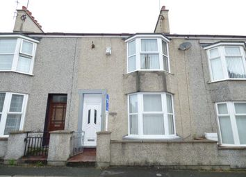 Thumbnail Property for sale in Rhos Y Gaer Avenue, Holyhead, Sir Ynys Mon