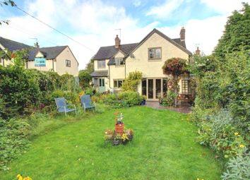 Thumbnail 3 bed cottage for sale in The Woolrooms, Coleorton, Coalville