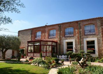 Thumbnail 3 bed property for sale in Bages, Hérault, France