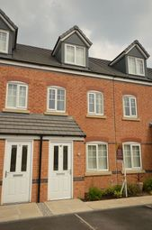 Thumbnail 3 bed terraced house to rent in Redshank Place, Elworth, Sandbach