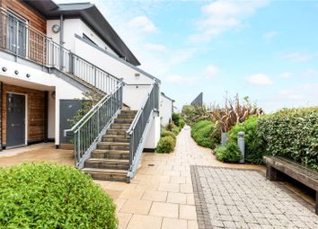 Thumbnail 2 bed flat for sale in Attfield, Park Way, Newbury, Berkshire