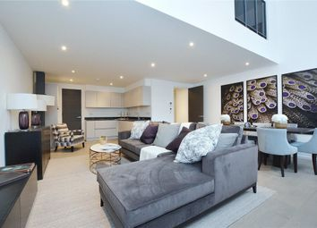 Thumbnail 2 bed flat for sale in Canterbury Lofts, South Kilburn
