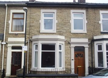 Thumbnail 2 bed terraced house to rent in Westminster Road, Chorley