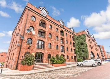 Middle Warehouse, Castle Quay, Manchester M15