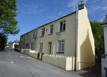 Thumbnail 2 bed flat to rent in Fore Street, Barton, Torquay, Devon