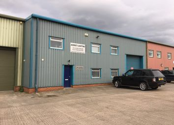 Thumbnail Commercial property for sale in 14 Rudgate Business Park, York, N Yorks