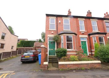Thumbnail 3 bed terraced house to rent in Mottram Road, Hyde