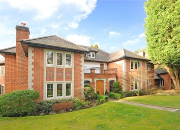 Thumbnail Detached house to rent in Prince Albert Drive, Ascot, Berkshire