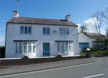 Thumbnail 4 bed detached house for sale in Maesgwyn, Ciliau Aeron, Lampeter, Ceredigion
