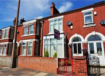 Thumbnail 3 bed terraced house for sale in Urban Road, Hexthorpe, Doncaster