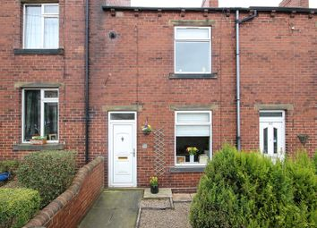 Thumbnail 2 bed terraced house for sale in Barnsley Road, Wakefield, West Yorkshire
