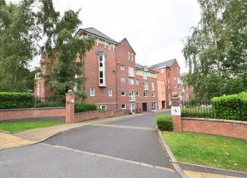 Thumbnail 2 bed flat for sale in Sanford Court, Ashbrooke, Sunderland