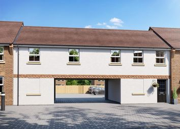 """""""Wincham"""" at Bishops Itchington, Southam CV47. 2 bed terraced house for sale"""