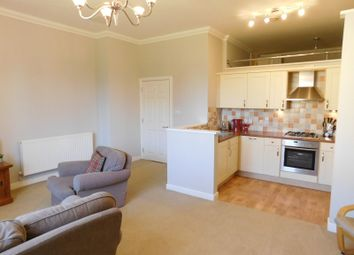 Thumbnail 2 bed flat for sale in South Wing, Kingsley Avenue, Fairfield, Hitchin