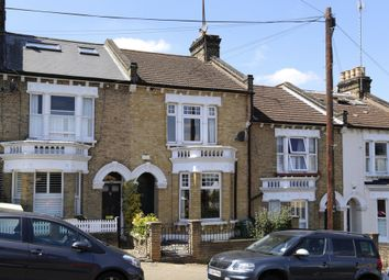 Thumbnail 3 bed terraced house for sale in Ebner Street, London