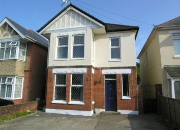 Thumbnail 6 bed property to rent in Edgehill Road, Winton, Bournemouth