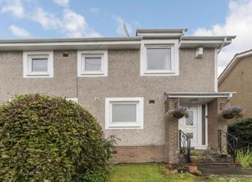 Thumbnail 4 bed semi-detached house for sale in Castleton Grove, Newton Mearns, East Renfrewshire