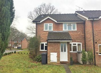 Thumbnail 2 bed detached house to rent in 2 Shaftesbury Mount, Blackwater, Camberley, Hampshire