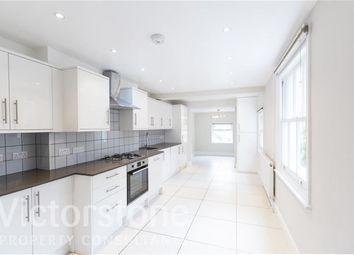 Thumbnail 5 bed terraced house to rent in Patshull Road, Kentish Town, London