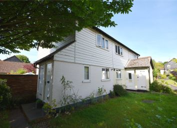 Thumbnail 2 bed end terrace house for sale in Ash Meadow, Much Hadham