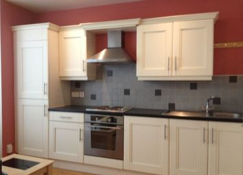 Thumbnail 1 bed property to rent in Fosse Road South, Leicester
