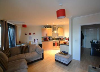 Thumbnail 2 bed flat for sale in Trentham Court, North Acton, London