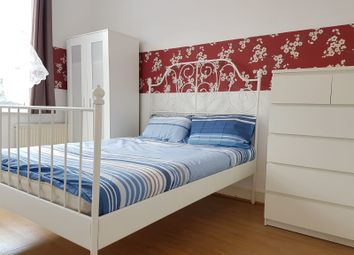 Thumbnail 5 bed maisonette to rent in Burdett Road, Mile End, East London